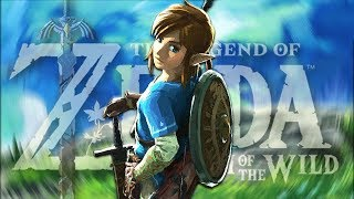I Have A Confession To Make About Zelda Breath Of The Wild...