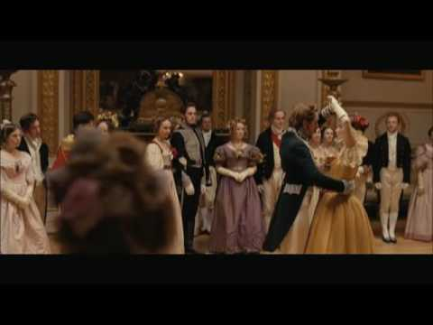 The Young Victoria - Waltzing at the Ball Video