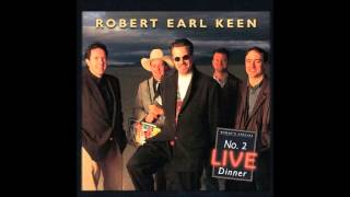Watch Robert Earl Keen Think It Over One Time video