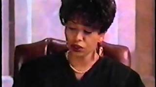 Jenifer Lewis in Courthouse