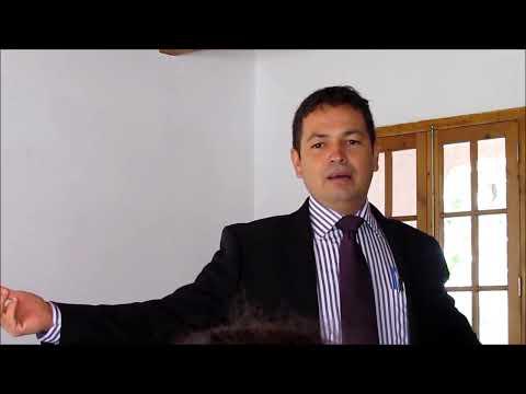 Pr. Isidro Arias