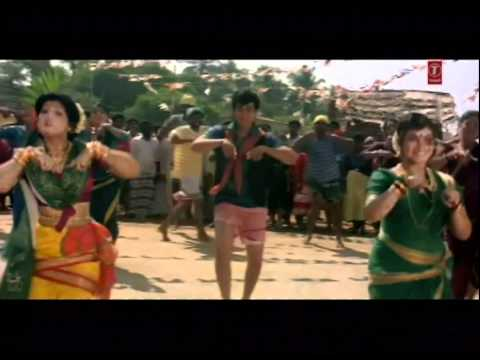 Galyat Sankali Sonyachi Full Song | Dil Hai Ki Manta Nahin |...