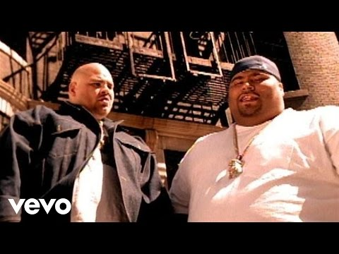 Big Pun;Fat Joe - Twinz (Deep Cover 98)