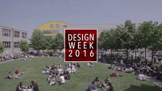 Design Week 2016 - POLIMI Design System