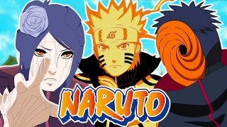AKATSUKI! - Naruto Ultimate Ninja Storm Revolution