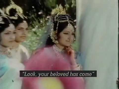 Ram & Sita Meet For The First Time video