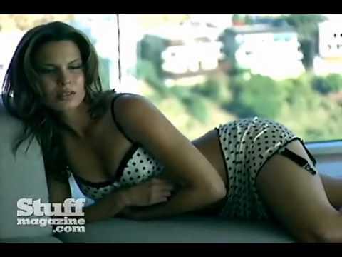 Nadine Velazquez ~ Stuff Magazine thumbnail