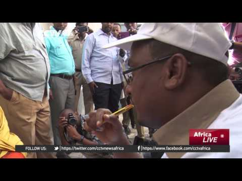 Neighbourhood watch in Somalia to fight terrorists