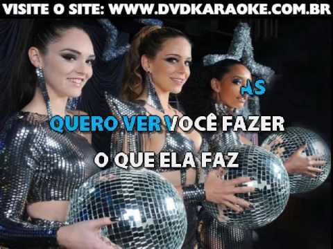 As Empreguetes   Maria Brasileira