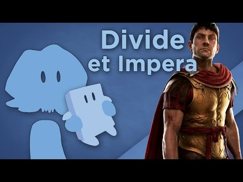 James Recommends - Mod Week! - Total War: Rome II: Divide et Impera - RTS for Ancient Warfare