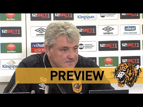 Hull City v Everton | Preview With Steve Bruce