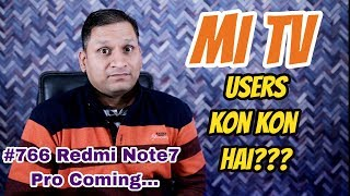 #766 Redmi Note7 Pro, iPhone Xl, Charging Case, LG V40, Galaxy M20 Specs, Netflix Plans,