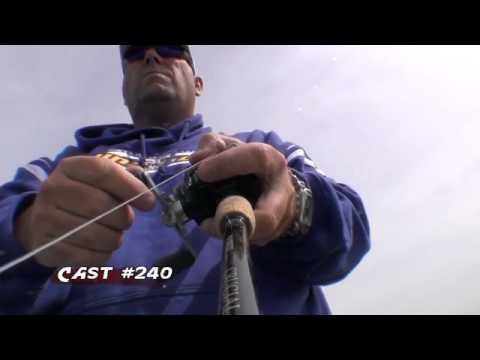Hard Body Swimbait Tips-Dave Mercer's Facts of Fishing