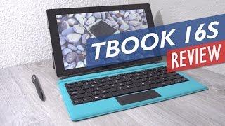 Купить Teclast Tbook 16S