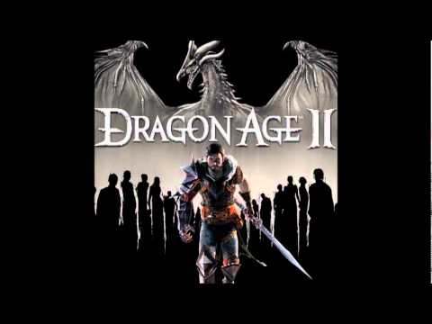 Dragon Age II Soundtrack - I'm Not Calling You A Liar