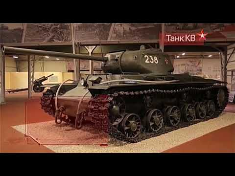 Битва оружейников 4 серия Тяжелые танки