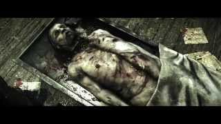 The Evil Within - Terrified Official Trailer - ITA