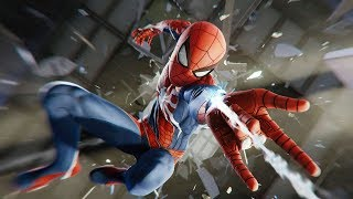 Weekend Live Show! Spider-Man DLC 2 Playthrough