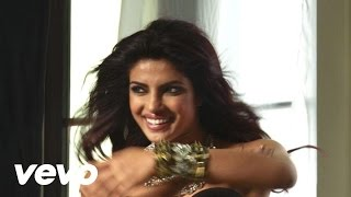 download lagu Priyanka Chopra - Exotic Behind The Scenes Ft. Pitbull gratis
