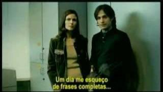 El pasado (2007) - Official Trailer