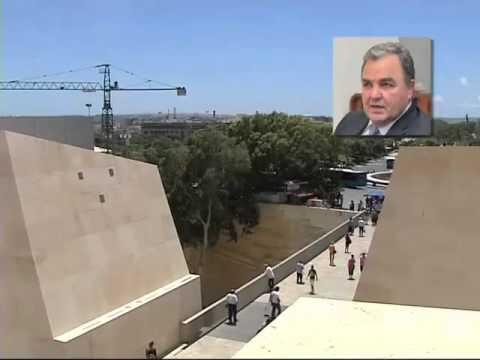 Is-seduti tal-Parlament fil-bini l-ġdid wara s-Sajf