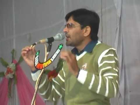 ALL INDIA MUSHAYARA IN BANAS FESTIWAL-TONK-DR.ZIYA TONKI.