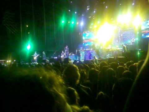 Guns N' Roses with Izzy Stradlin