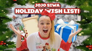 Download lagu WHAT'S ON MY HOLIDAY WISH LIST!!!