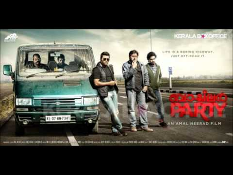 Bachelor Party Malayalam Movie song- We Dont Give a Fcuk (Theme...