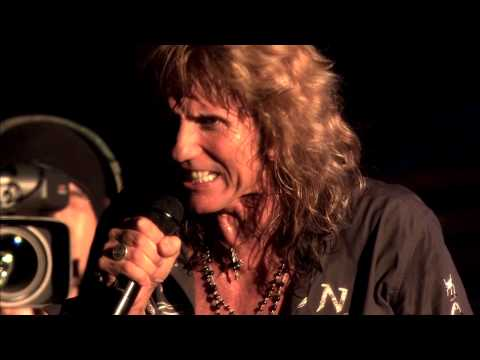 Whitesnake - Here I Go Again (made In Japan 2011) Full Hd video