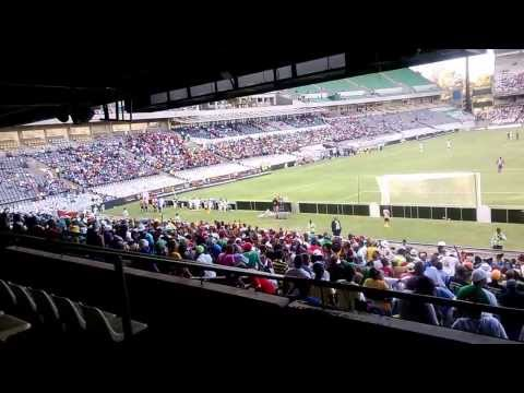 Y Tjukutja By Masele Celtics Fans Bloemfontein Celtic Fans video