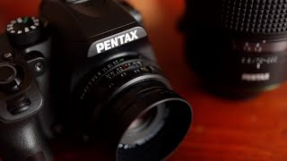 My thoughts on the Pentax K-70 - Affordable and capable
