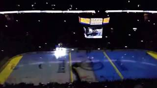 St. Louis Blues 2017 Playoff Pre-game Show