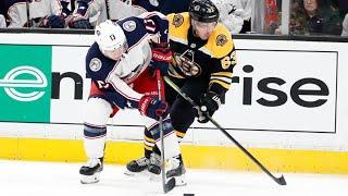 2019 NHL Playoffs Preview - Columbus Blue Jackets vs Boston Bruins