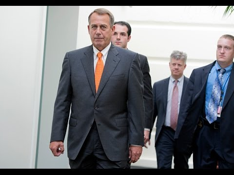 Boehner Names Republicans to Benghazi Committee