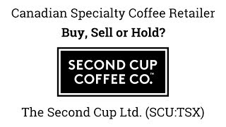 Your Stock Our Take The Second Cup Ltd. (SCU:TSX)
