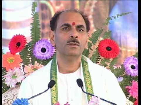 Sudhanshuji Maharaj - Mahamrityunjaya Mantra- Bhajan video