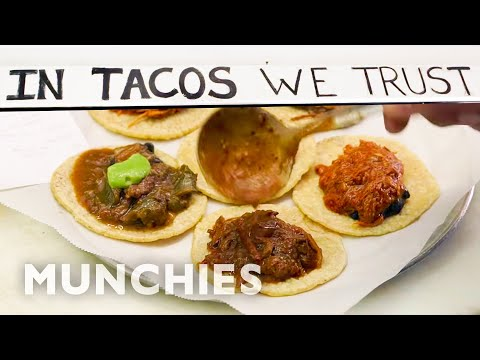Chef's Night Out: Guisados