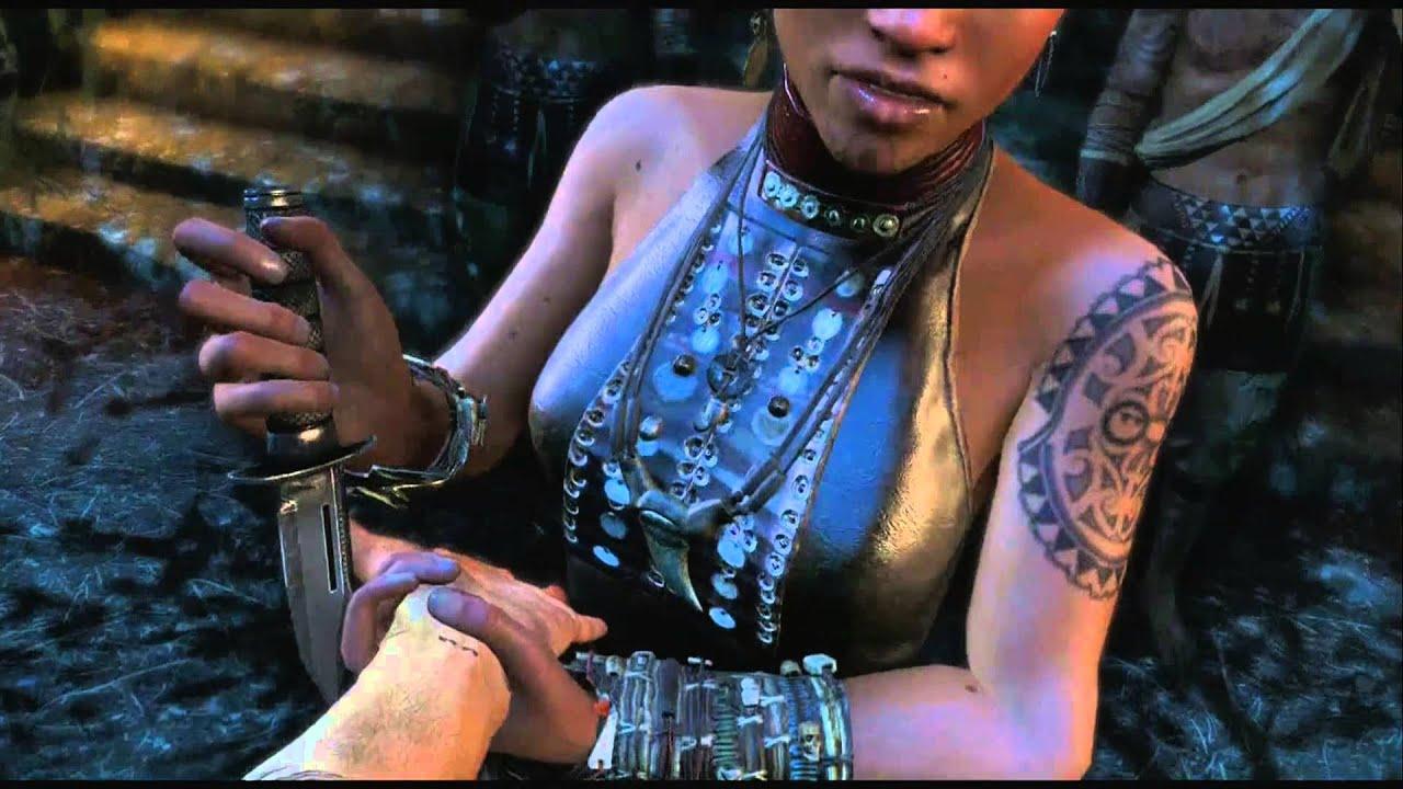 Far cry 3 xxx patch porn clips