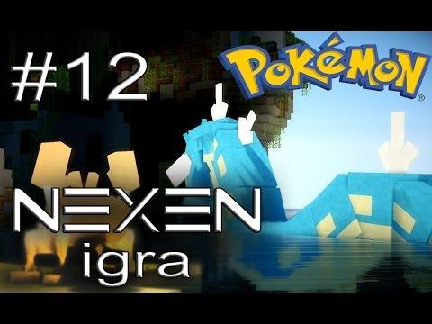 Minecraft Pokemon Epizoda 12