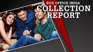 Kapoor & Sons Collection Report | Box Office Collection | Box Office India