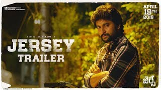 Jersey Movie Review, Rating, Story, Cast & Crew