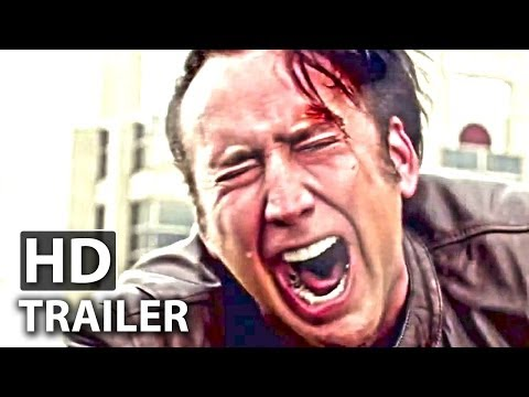 TOKAREV - Trailer (German | Deutsch) | Nic Cage