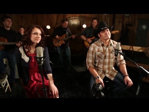 Tim McGraw & Taylor Swift - Highway Don't Care (cover) by Maddie Wilson & Artie Hemphill