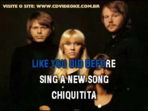 Abba   Chiquita