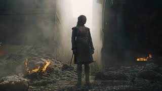 Game of Thrones Music S08E05 - Arya and the Horse