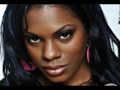 Sexy Black Models Vol-4 Miss Eyehoney January 2k9 Model Reicha of NY