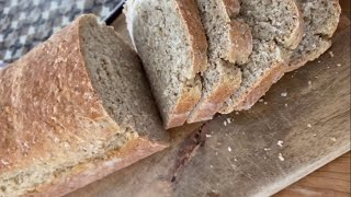 Healthy Oats Bread/ Calorie Counted Recipes For Weight Loss/ Healthy Food
