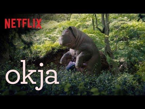 Okja   Official Trailer [HD]   Netflix