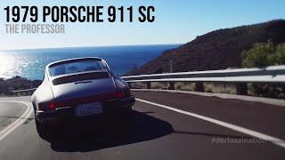 1979 Porsche 911 SC - DER FASZINATION Official - The Professor (2017)